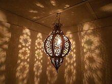 Lampe Etnico Design Marokkanische Laterne Arabo