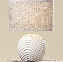 Lampe H28cm Farbmix Keramik E14 max.40Wa