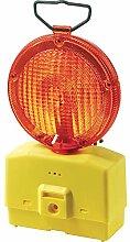 Lampe im Straßenverkehr LED gelb