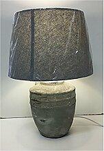 Lampe Jesse H32cm Material: Materialmix