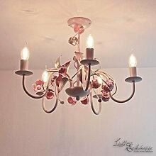 Lampe Leuchte Deckenlampe Deckenleuchte Jugendstil