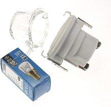 Lampe mit Halter für Ofen 50247808004