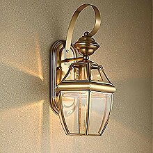 Lampe Wandleuchte Wandlampen Aussenlampe