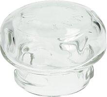 Lampenabdeckung Ø48mm, Glas für Ofen 481245028007