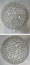 Lampenglas 6345 Ersatzschirm Schirm Glas