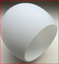 Lampenglas 692030 Ersatzschirm E14 Schirm Glas