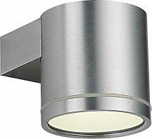 Lampenlux LED Außenleuchte Karim Außenlampe