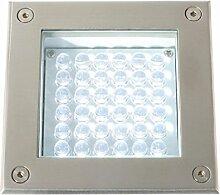 Lampenlux LED Bodeneinbaustrahler Anko 230V