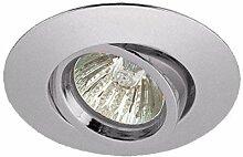 Lampenlux LED-Einbaustrahler Spot Sadoro