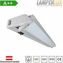 Lampenlux LED Unterbauleuchte Ajax Küchenlampe