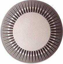 Lampenlux Wandlampe, Aluminium