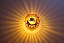 Lampenlux Wandlampe, Glas