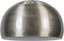 Lampenschirm 33/20 Stahl - Globe