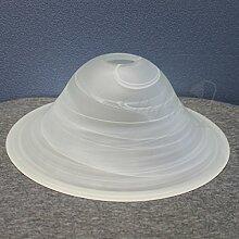 Lampenschirm Ersatzglas Leuchtenschirm Lampenglas