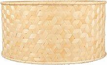 Lampenschirm für Bambus-Hängelampe D50