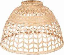 Lampenschirm für Hängelampe aus perforiertem
