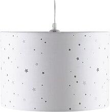 Lampenschirm für Hängelampe aus weiße mit