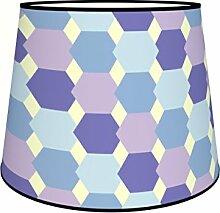 Lampenschirme 7111302372375konisch fivas