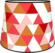 Lampenschirme 7111303454681konisch Franck