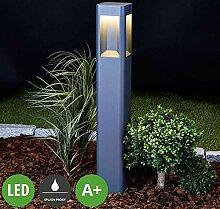 Lampenwelt LED Außenleuchte 'Annika'