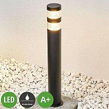 Lampenwelt LED Außenleuchte 'Lanea'