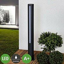 Lampenwelt LED Außenleuchte 'Lydi'