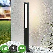 Lampenwelt LED Außenleuchte 'Mhairi'