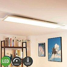 Lampenwelt LED Deckenleuchte 'Tinus'