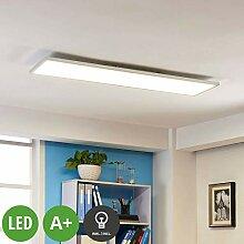 Lampenwelt LED Deckenleuchte (LED Panel)
