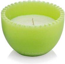 Lampion Kerzen Apfelgrün