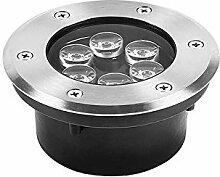 Lampo LED-Einbaustrahler, 12 V, zum Einbauen, für