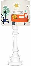 Lamps & Company Stehleuchte Stadtverkehr