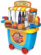 Lamptti Kleiner Supermarkt-Trolley –