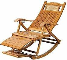 LAMTON Terrasse Liegestühle, Mittagspause Fuß