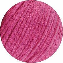Lana Grossa Cashseta 16 - Pink