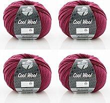 Lana Grossa Merinowolle * Cool Wool Fb 2012 * 4