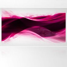 LanaKK - Empfindung Pink - Fototapete