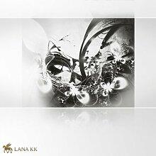LanaKK - Lightninglight SW - Fototapete