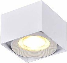LANBOS 10W LED Aufbauleuchte