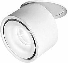 LANBOS 10W LED Einbaustrahler/ LED downlight/LED