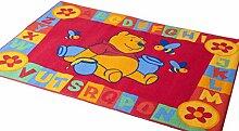 Lancashire Textiles Spielteppich mit Disney-Motiv
