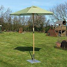 Land-Haus-Shop® Sonnenschirm 2,05 m,