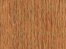 Landhaus Möbelstoff Garmisch Farbe 12 (orange,