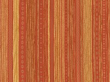 Landhaus Möbelstoff Kitzbühel Farbe 18 (terra,