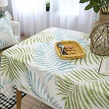 Landhausstil Esstisch Tischdecke Tuch Tischdecke