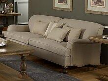 Landhausstil Sofa Manhattan Country 220 cm oder