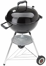 LANDMANN Land Kugelgrill black peral basic bk