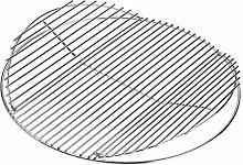 LANDMANN Rundgrillrost verchromt (Ø 55 cm) |