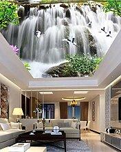 Landschaft Decke Tapete Wasserfall Schöne