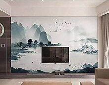 Landschaft für Wände Wandbilder Tapete